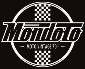 Logo Mondoto Motos Vintage