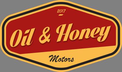OIL & HONEY MOTORS