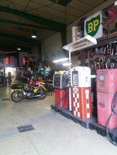 Stations essence à Sud Side à Marseille