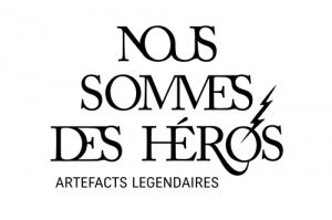 Logo Nous sommes des Héros