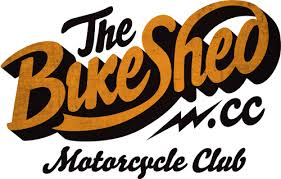 Logo The Bike Shed Londres bons plans pour motards épicuriens