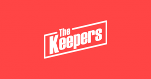 Logo The Keepers