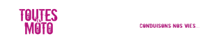 Logo Toutes en moto