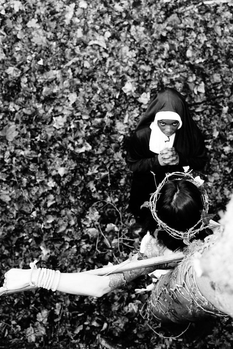 Photo de Fredo Slim - Mise en Scène Priez pour nous